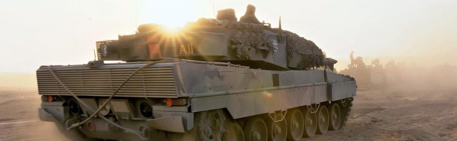 """""""Kommando kaputt"""": Dokumentation über die Bundeswehr"""