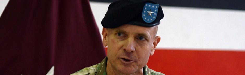 RHCE-Commander vom Dienst suspendiert