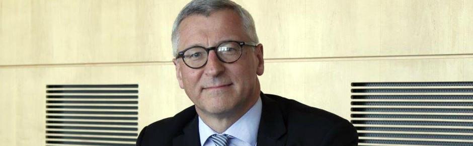 Bernhard Felmberg wird neuer Evangelischer Militärbischof