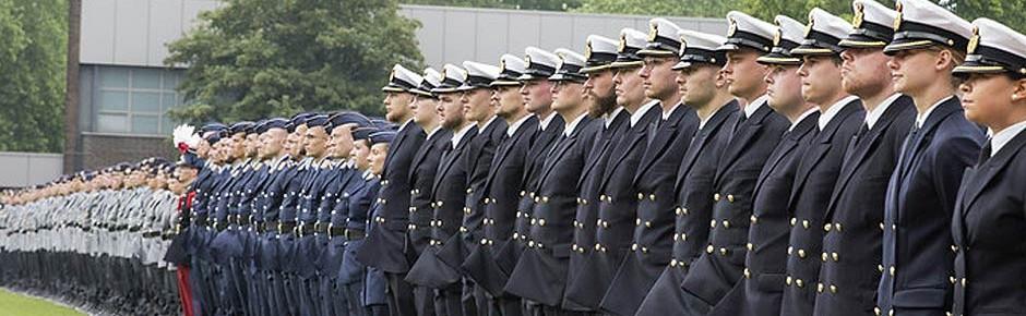 Zur aktuellen Personalstärke der Bundeswehr