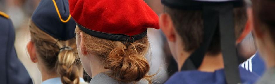 Gleichstellung von Frauen mit Männern bei der Bundeswehr