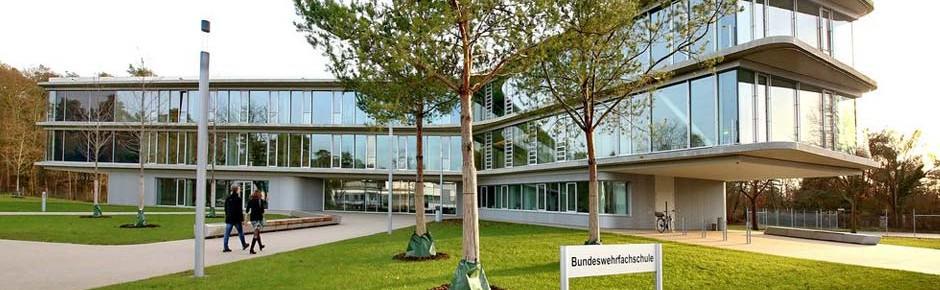 Bundeswehrfachschulen: Hauptschulabschluss im Programm