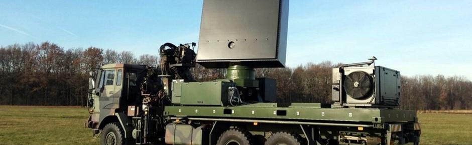Radartechnologie der nächsten Generation von Thales