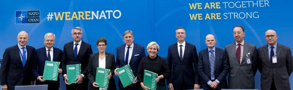 Tschechische Republik tritt dem MMF-Programm bei