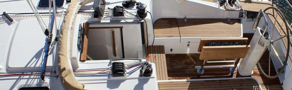 Fünf neue Dienstsegelboote für die Marineschule Mürwik