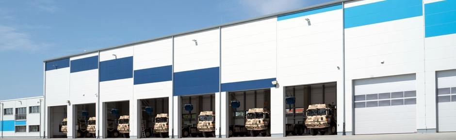 Luftverteidigung: Integrationszentrum von Diehl eröffnet