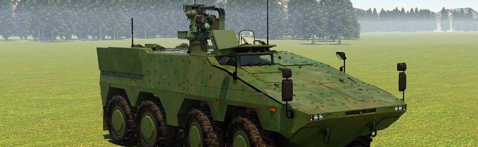 Hensoldt liefert Radar für Drohnenabwehrsystem des Heeres