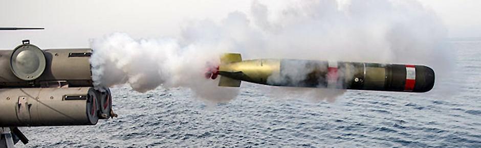 Deutschland kauft 64 Torpedos MK 54 in den USA