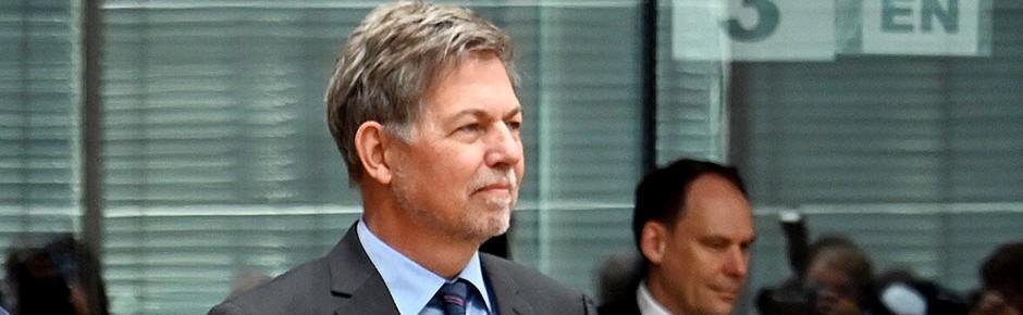 MAD-Präsident Christof Gramm quittiert den Dienst