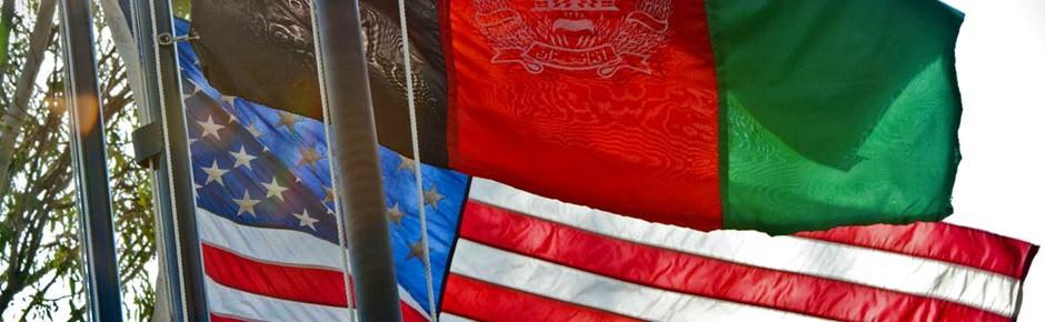Afghanistan: Trump irritiert NATO mit seinen Abzugsplänen
