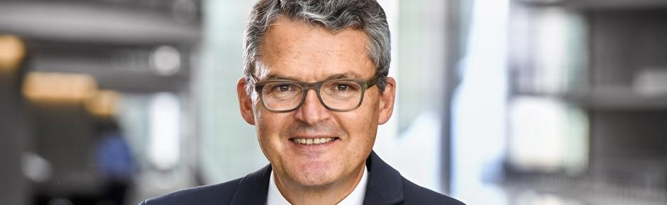 Parlamentarisches Kontrollgremium hat neuen Vorsitzenden