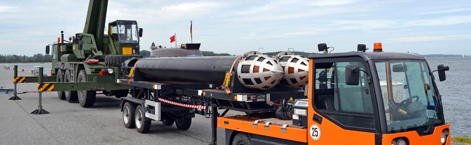 Torpedo DM2A4 – Umrüstung auf neuesten Technologiestand