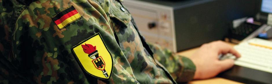 """Bundeswehr und Phänomenbereich """"Rechtsextremismus"""""""