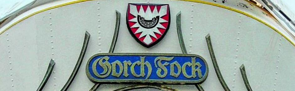 """Segelschulschiff """"Gorch Fock"""" demnächst wieder in Fahrt"""