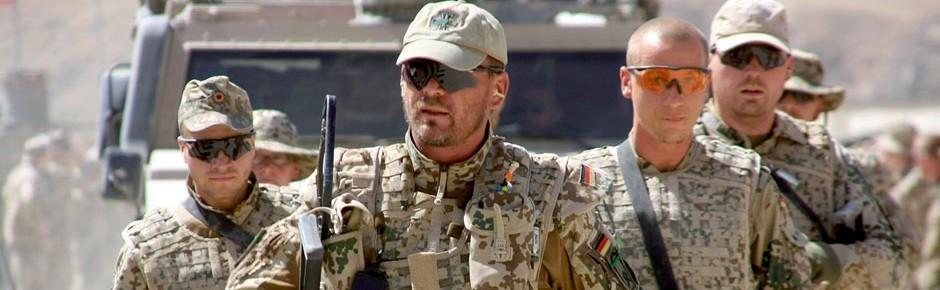 Afghanistan: Wachsende Sorge um Sicherheit der Bundeswehr