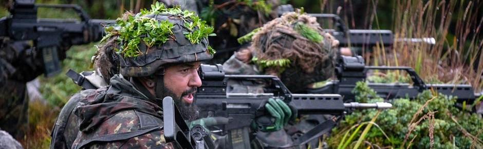 """""""System Sturmgewehr Bundeswehr"""" – die Rolle rückwärts"""