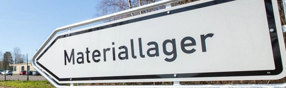 Logistik-Einrichtungen Eudenbach und Lorup reaktiviert