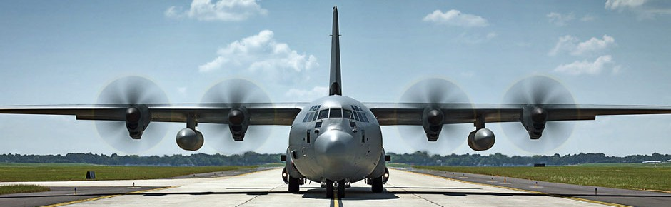 Trainingszentrum für deutsch-französische Flotte C-130J-30
