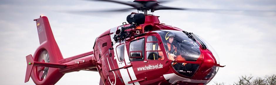HTM Helicopters unterstützt Marinefliegergeschwader 5