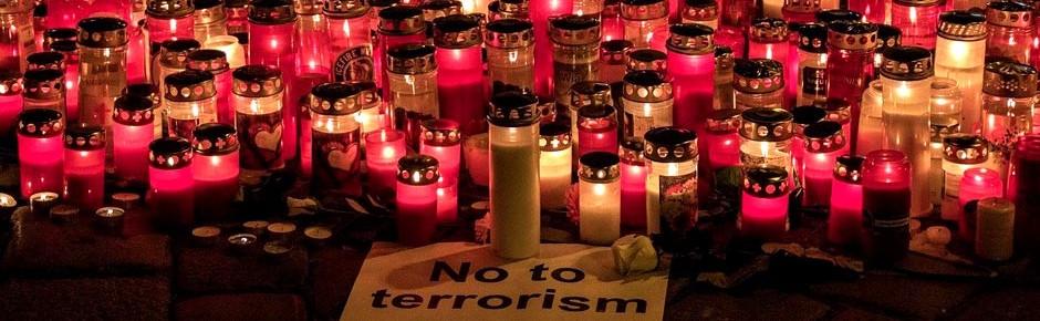 Terrorattacken: Wenn Fahrzeuge zu Waffen werden