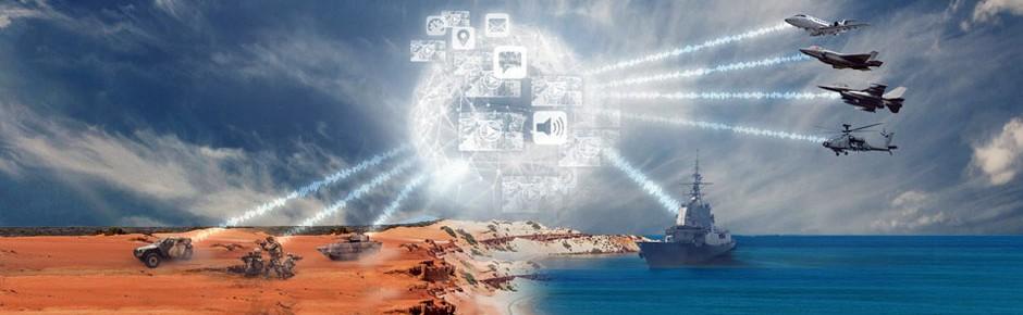 ESG kooperiert bei Bundeswehr-Netzwerklösung NEOS mit IAI