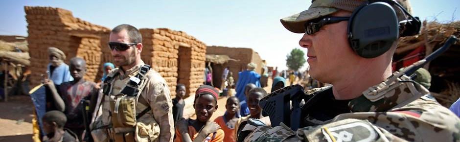 Das Afghanistan-Debakel und die Folgen für Mali