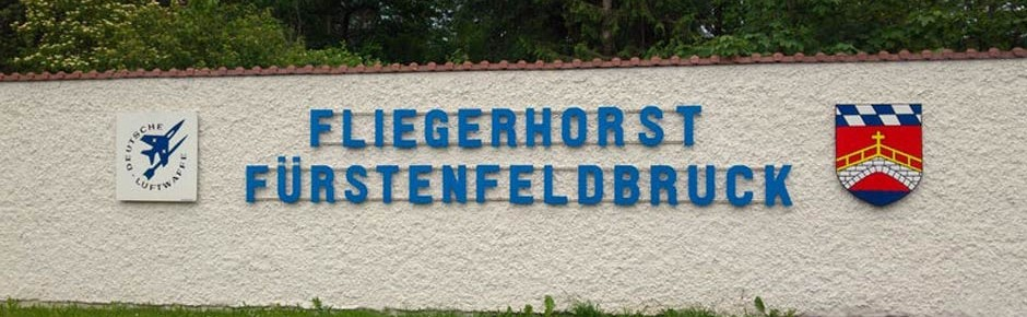 Schließt der Fliegerhorst Fürstenfeldbruck erst 2026?